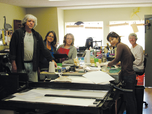 Michele Burgess-Brighton Press
