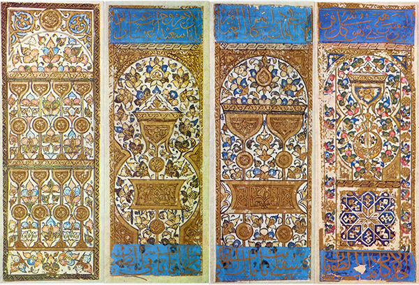 mamluk-2-playing cards