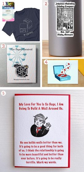 Valentine's Day 2021 Gift Guide